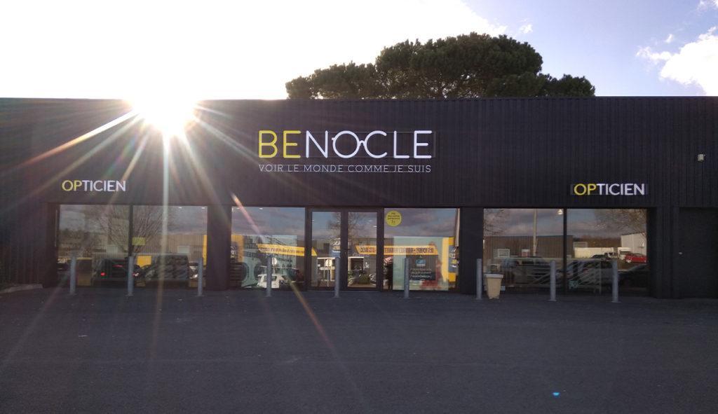 Photo devanture magasin Marsac
