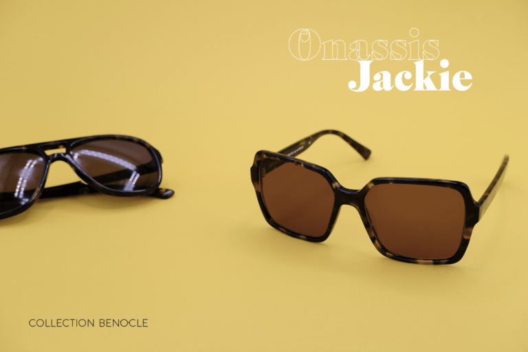 solaires collection benocle